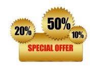 Актуални промоции (оферти) в онлайн магазини