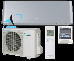 Дайкин БГ - Конвенционални и инверторни климатици