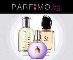Parfimo.bg - оригинални парфюми и козметика онлайн