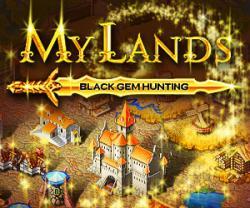 My Lands - Онлайн Игра - Регистрация