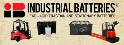 Индустриални Батерии ЕООД