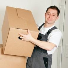 Преместване на мебели, багаж