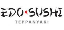 Суши и Тепаняки ресторант в София - Edo Sushi