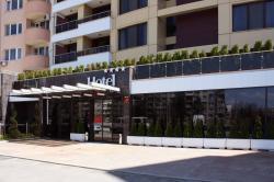 Olives City Hotel - София, Студентски град