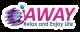 AWAY - Туристическа и туроператорска агенция