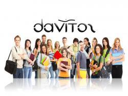 Давитоз -  професионално и езиково обучение