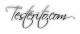 Тестерито ООД - оригинални парфюми тестери