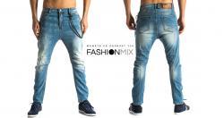 Fashionmix - онлайн магазин за мъжки дрехи