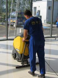Бориван ООД - професионални почистващи услуги на конкурентни цени!