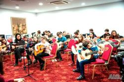 Уроци по китара - Пловдив - обучение