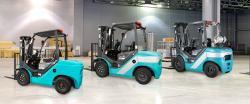 Фалкор-Д ЕООД - ремонт и сервизно обслужване на складова техника