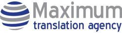Преводаческа агенция Максимум