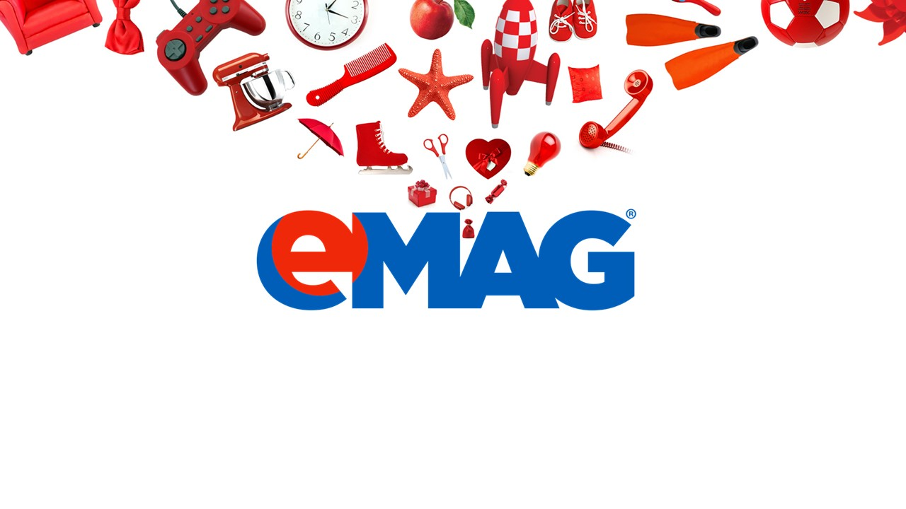 eMAG promocii