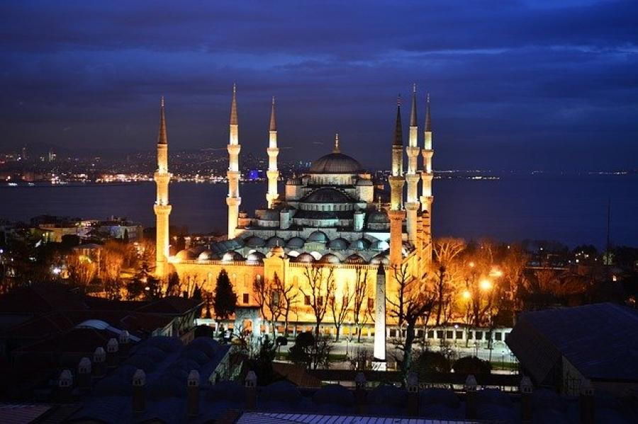Екскурзии в Istanbul