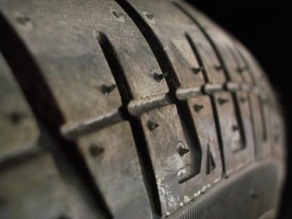 Маркировки на автомобилни гуми