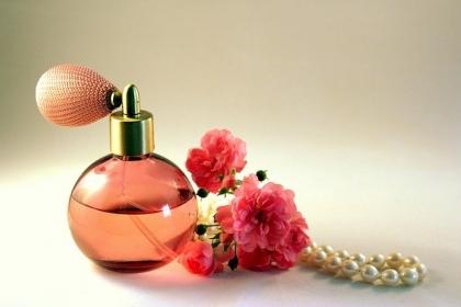 Избор на парфюмъ