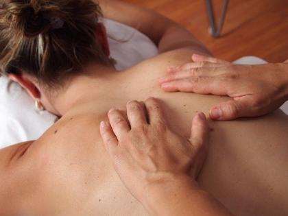Оферти за масаж